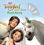 Tangled Ever After (Read-along Storybook and Cd)