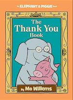 The Thank You Book af Mo Willems
