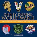 Disney During World War Ii