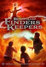 Finders Keepers (Rebels of the Lamp)