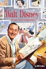 Walt Disney af Bill Scollon