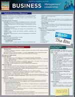 Quick Study Business af Inc. Barcharts