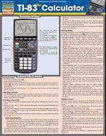 TI-83 Plus Calculator (Quick Study Academic)