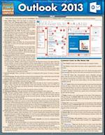 Outlook 2013 (Quick Study Computer)