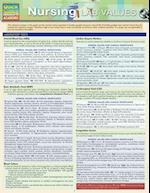 Nursing Lab Values (Quick Study Academic)