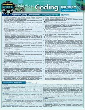 Medical Coding ICD-10-CM