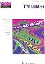 The Beatles (Hal Leonard Student Piano Library (Songbooks))