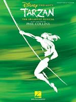 Tarzan - the Broadway Musical