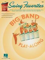 Swing Favorites (Big Band Play-along)