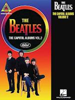 The Beatles (Guitar Recorded Versions)