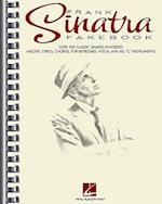 The Frank Sinatra Fake Book af Frank Sinatra