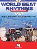 World Beat Rhythms U.S.A.