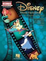Disney Movie Favourites (Recorder) (Hal Leonard Recorder Songbook)