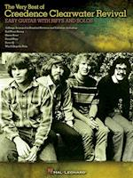 The Very Best of Creedence Clearwater Revival - Easy Guitar with Riffs and Solos