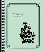 The Real Vocal Book af Hal Leonard Publishing Corporation