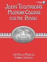 John Thompson's Modern Course for the Piano (John Thompson's Modern Course for the Piano Series)