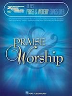 The Best Praise and Worship Songs Ever (E-Z Play Today)