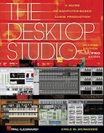 The Desktop Studio (Music Pro Guides)