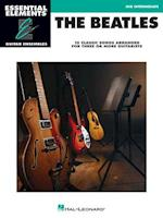 The Beatles (Essential Elements Guitar Ensembles)