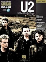 U2 (Guitar Play-Along, nr. 121)