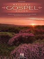 Beloved Gospel Songs (Big Note Piano)