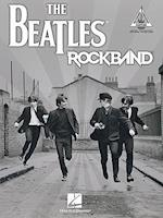 The Beatles Rock Band (Guitar Recorded Versions)