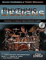 Rhythmic Designs af Gavin Harrison, Terry Branam