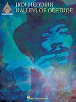 Jimi Hendrix (Guitar Recorded Versions)