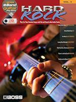 Boss eBand Guitar Play-Along