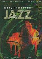 Well-Tempered Jazz af Mark Hayes