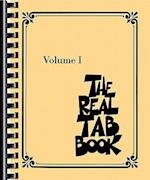 The Real Tab Book (nr. 1)