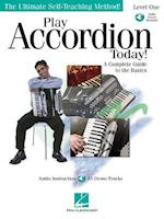 Play Accordion Today! (Play Accordion Today)