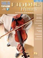Fiddle Hymns (Violin Play-along, nr. 18)
