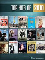 Top Hits of 2010 (Top Hits of Piano Vocal Guitar)