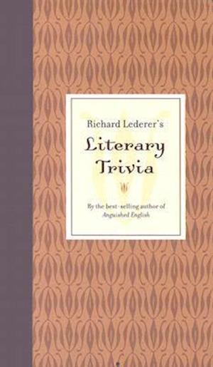 Richard Lederer's Literary Triva