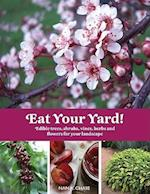 Eat Your Yard!