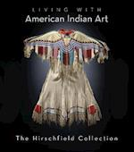 Living with American Indian Art