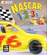NASCAR 1-2-3s af Paul Dubois Jacobs