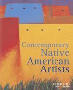 Contemporary Native American Artist