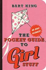 Pocket Guide to Girl Stuff (Pocket Guide)