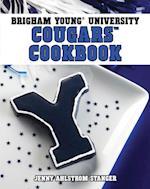 Brigham Young University Cougars Cookbook (Collegiate Cookbooks)