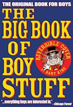 Big Book of Boy Stuff af Bart King