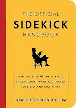 The Official Sidekick Handbook