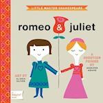 Little Master Shakespeare