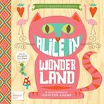 Alice in Wonderland (Baby Lit)