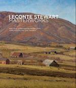 LeConte Stewart Masterworks af Robert Davis, Davis, Donna Poulton