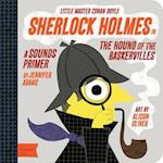 Sherlock Holmes in the Hound of the Baskervilles (Baby Lit)