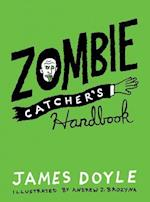 Zombie Catcher's Zombie Handbook af James Doyle
