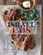 Israel Eats af Steven Rothfeld