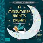 Little Master Shakespeare: A Midsummer Night's Dream